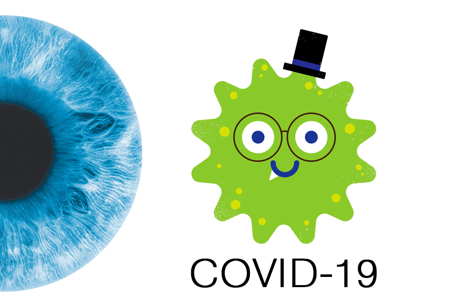 коронавірус окуліст луцьк