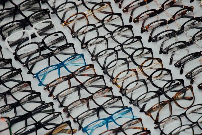 підібрати окуляри